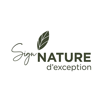 Sign'NATURE logo 2020